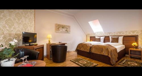 Hotel Bulevard Sighisoara