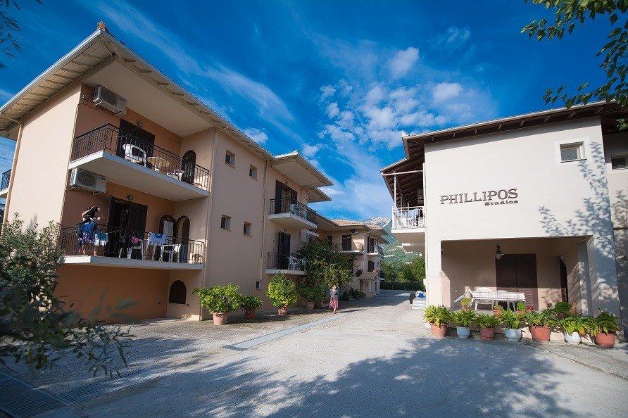 Phillipos Studios (Nidri)
