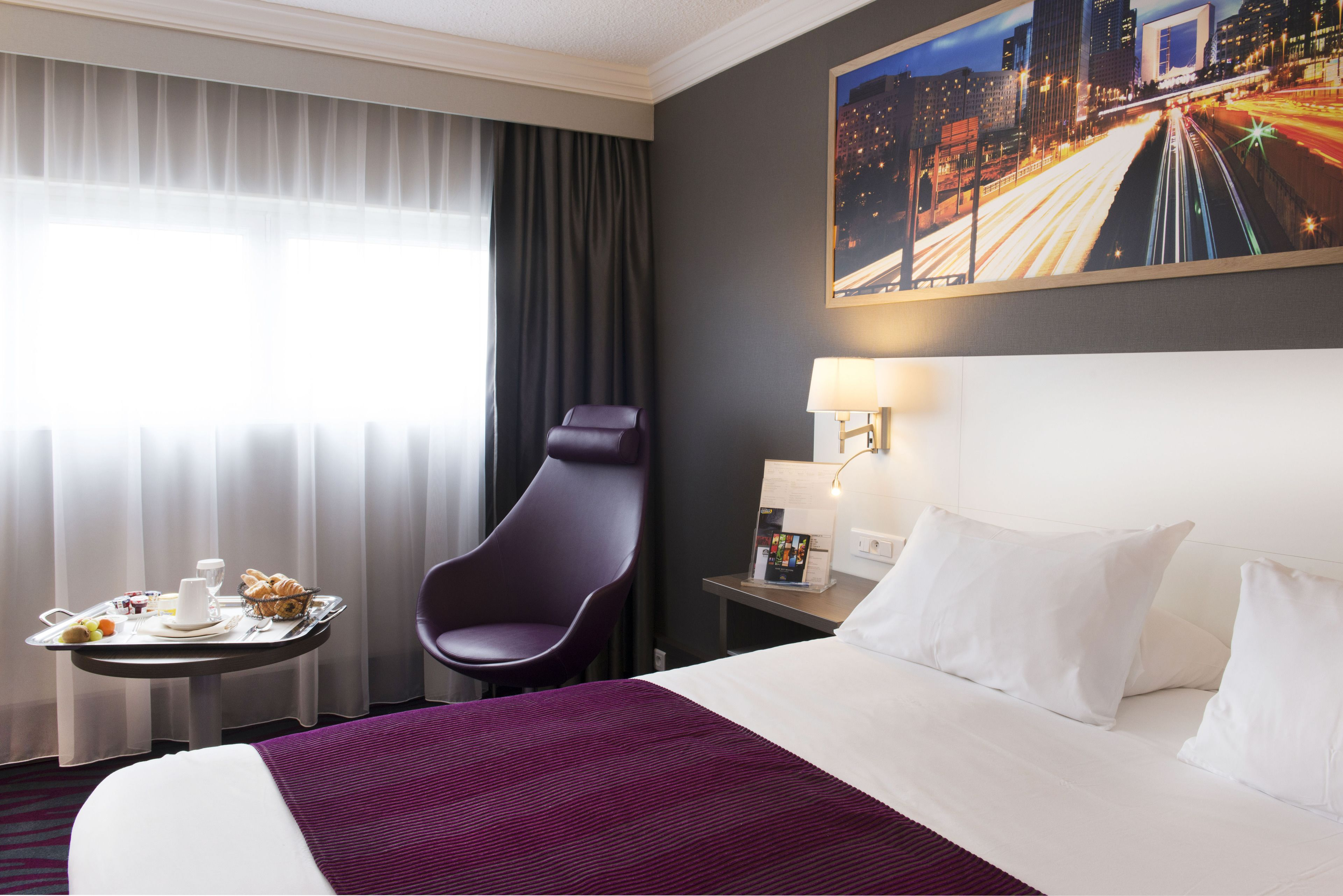 Best Western Plus Orly Airport