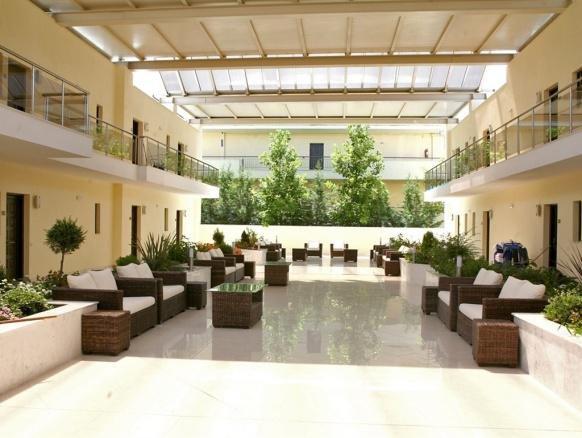 Naias Hotel (Chanioti, Kassandra)