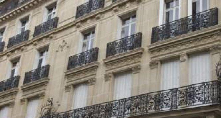 Chez Oscar Appart'hôtel Champs-Elysées