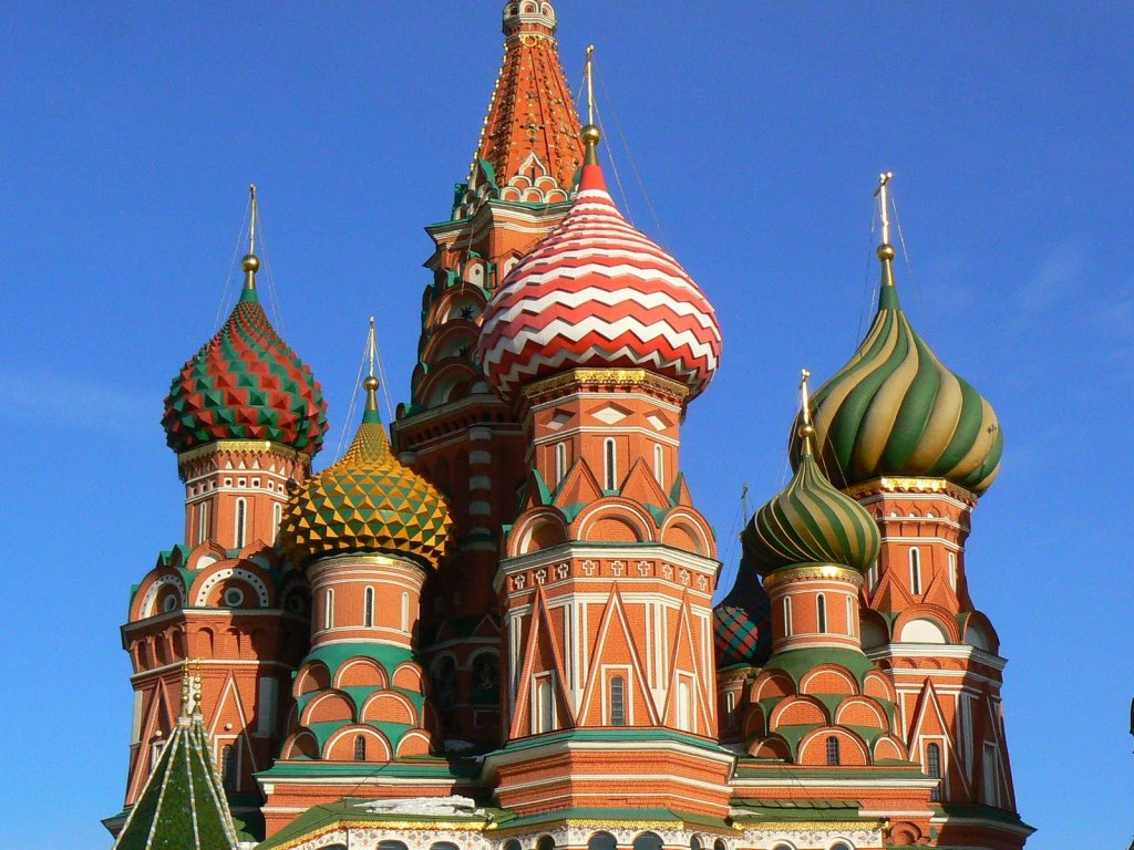 RUSIA - Paste 2020 (grup 2)