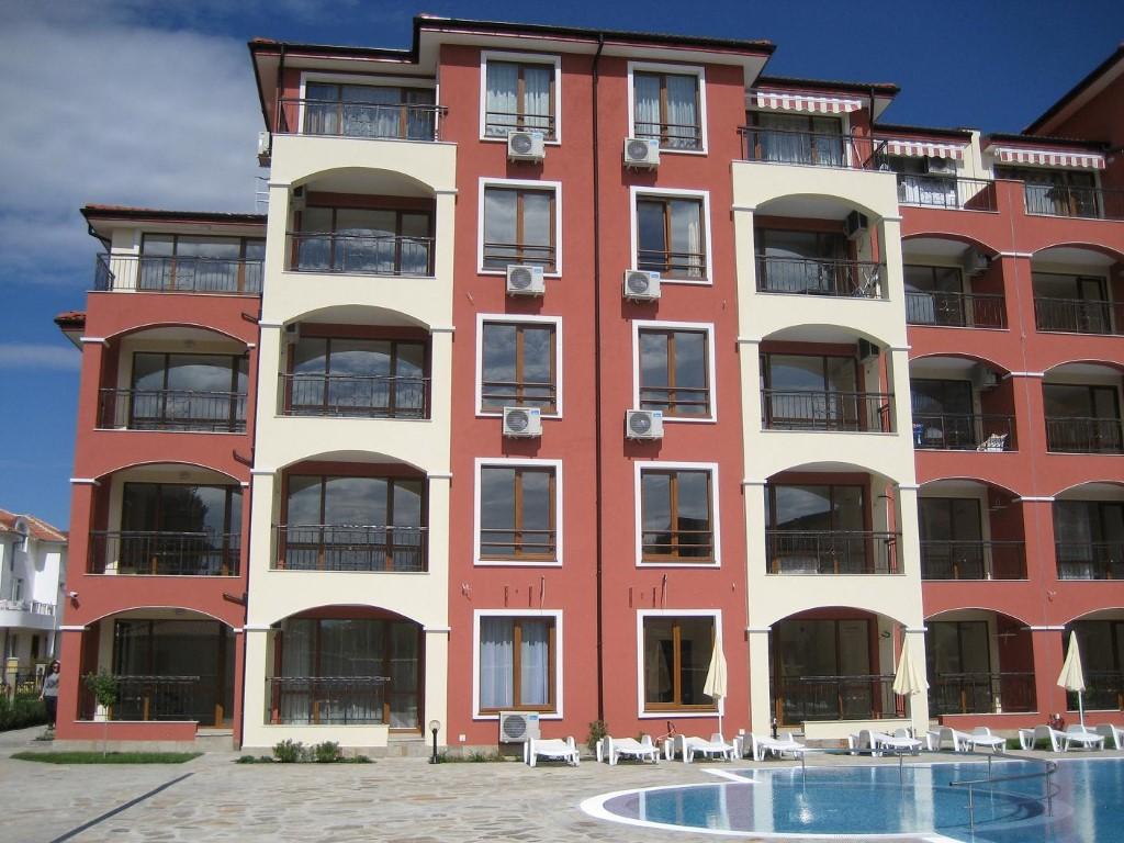 Ravda Dom-3 Aparthotel