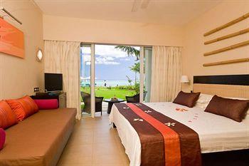 Pearle Beach Resort And Spa