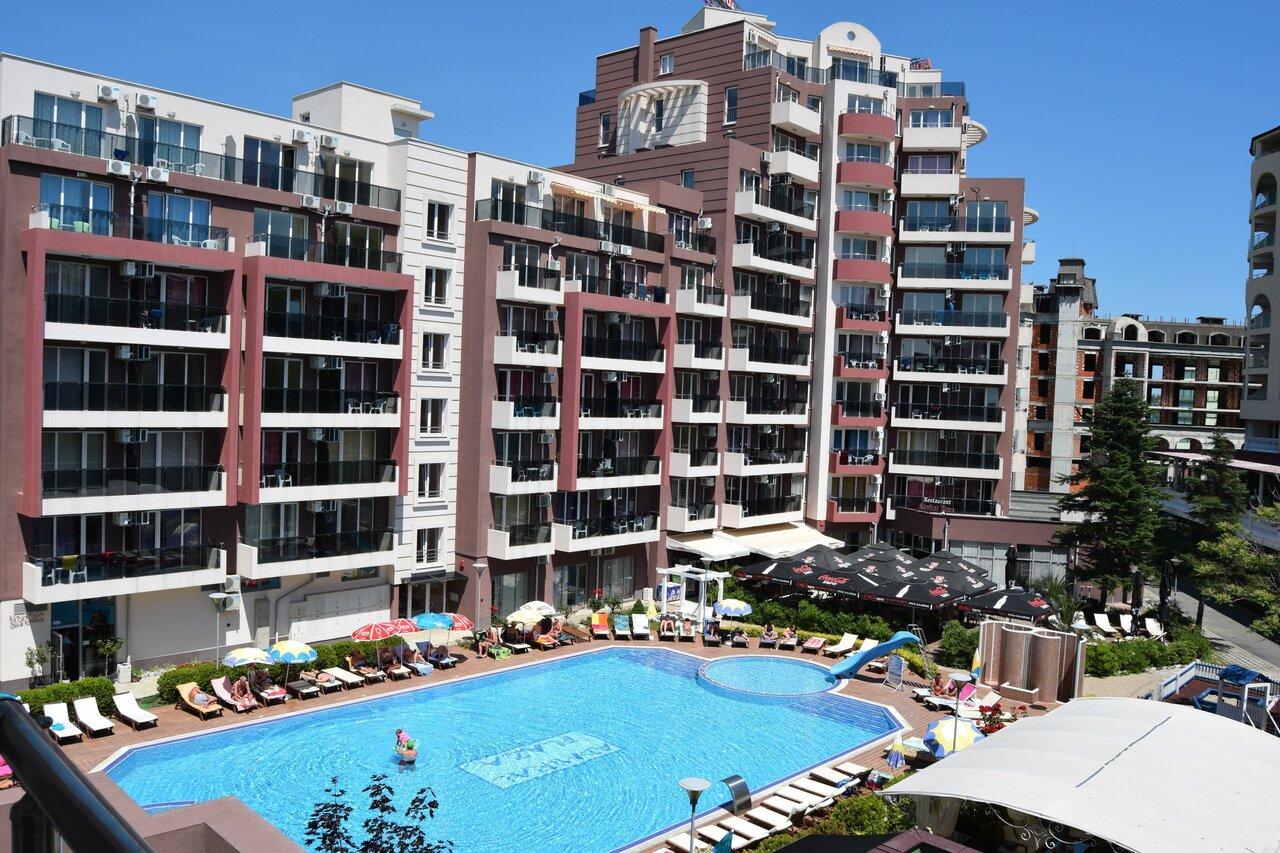 Admiral Plaza Apartments