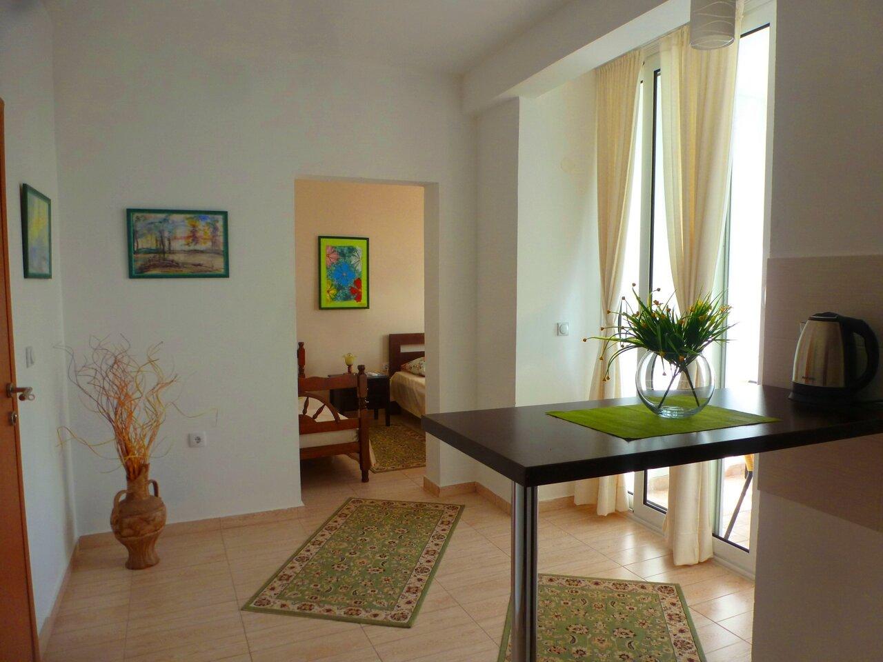 Apartments Lungo Mare