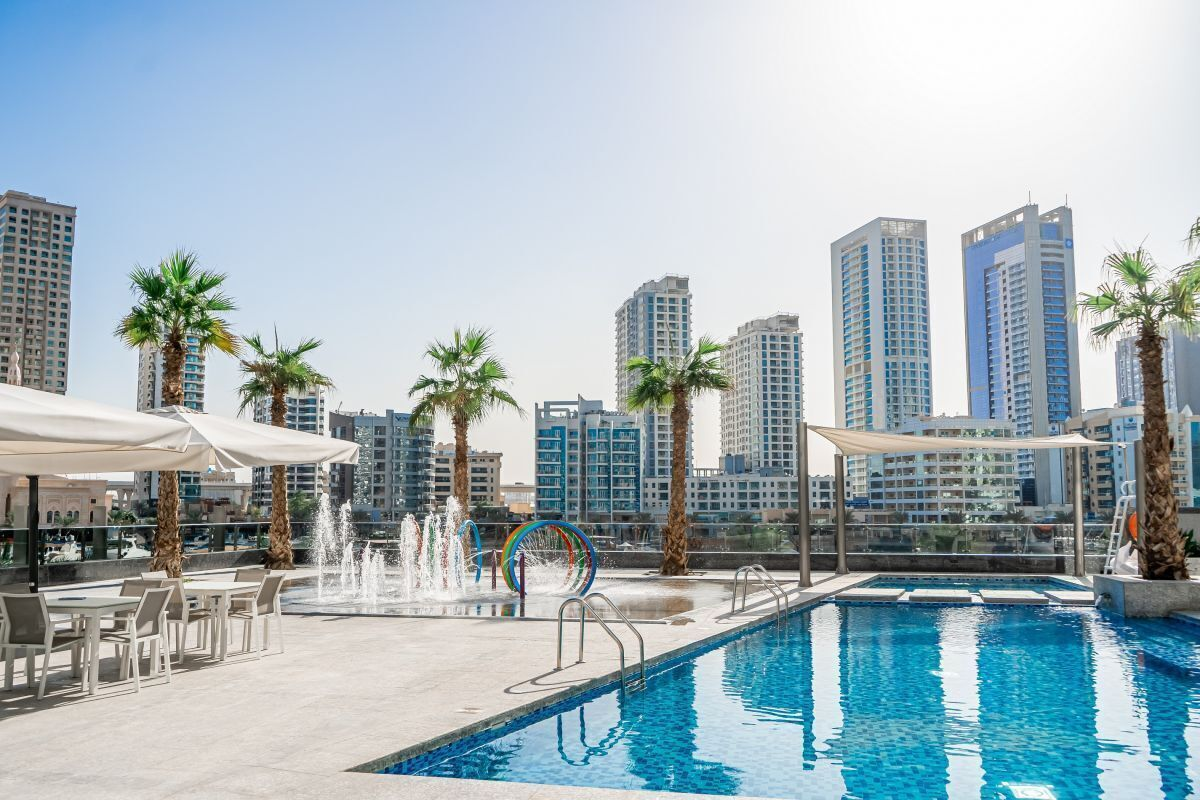 Higuests Vacation Homes - Sparkle Towers