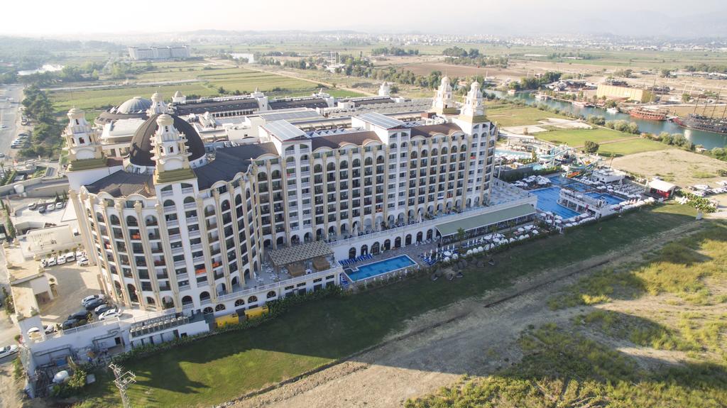 J'ADORE DELUXE HOTEL & SPA 5 *
