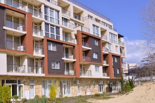 Dune Residence Apartments