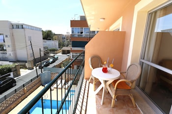 Martinez Apartments