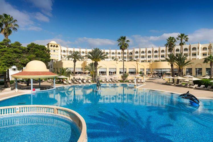 Steigenberger Marhaba Thalasso Resort