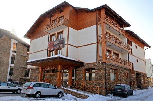 FAMILY HOTEL PIRINA CLUB