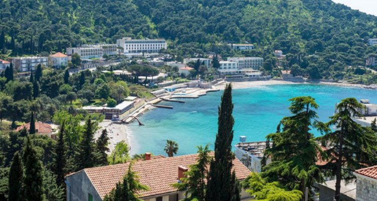 Beautiful Sea View Apartments