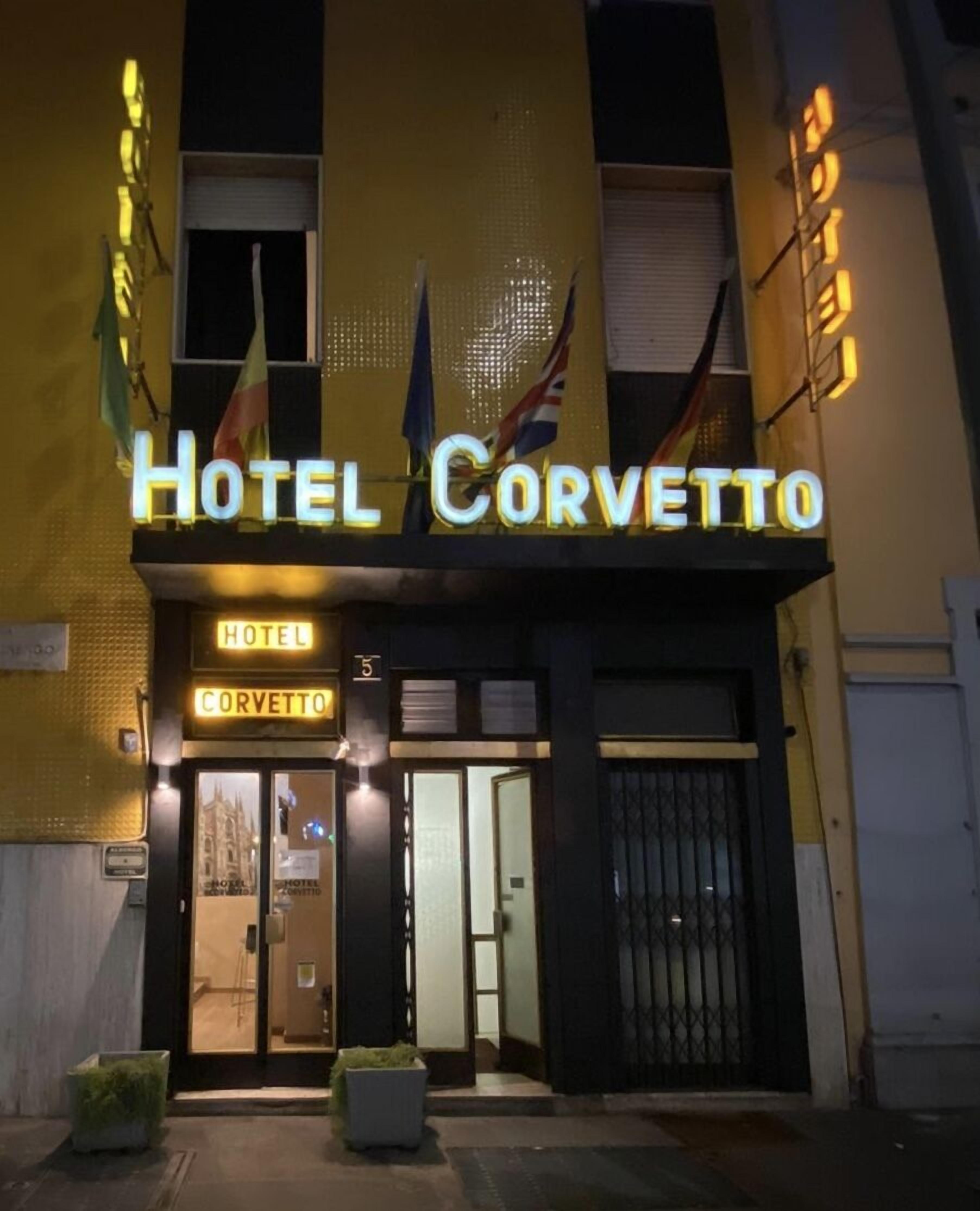 Hotel Corvetto