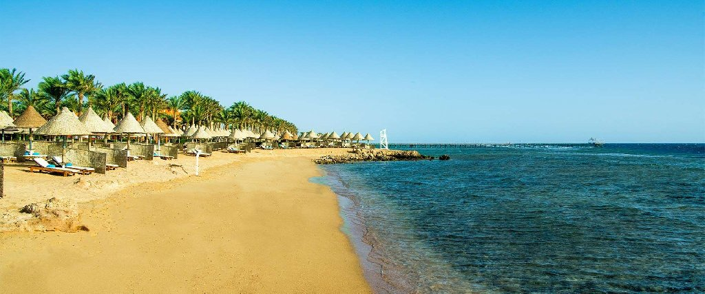Grand Plaza Sharm el Sheikh Resort