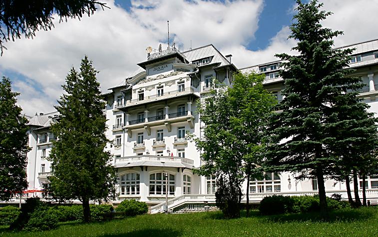 Hotel Palace - Revelion