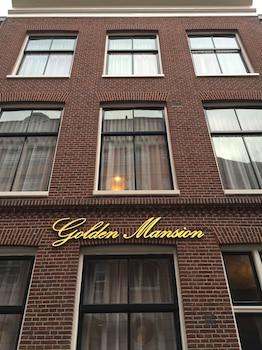 Golden Mansion Amsterdam