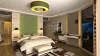 Sianji Well-being Resort