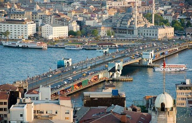 Istanbul 2019 (autocar) - Pe malurile Bosforului, intre doua continente