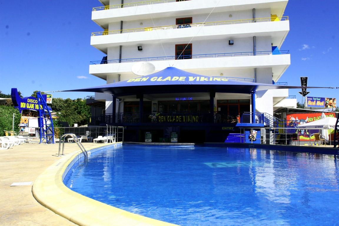 Vladislav Party Hotel
