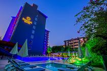 ROYALISA HOTEL 4 *