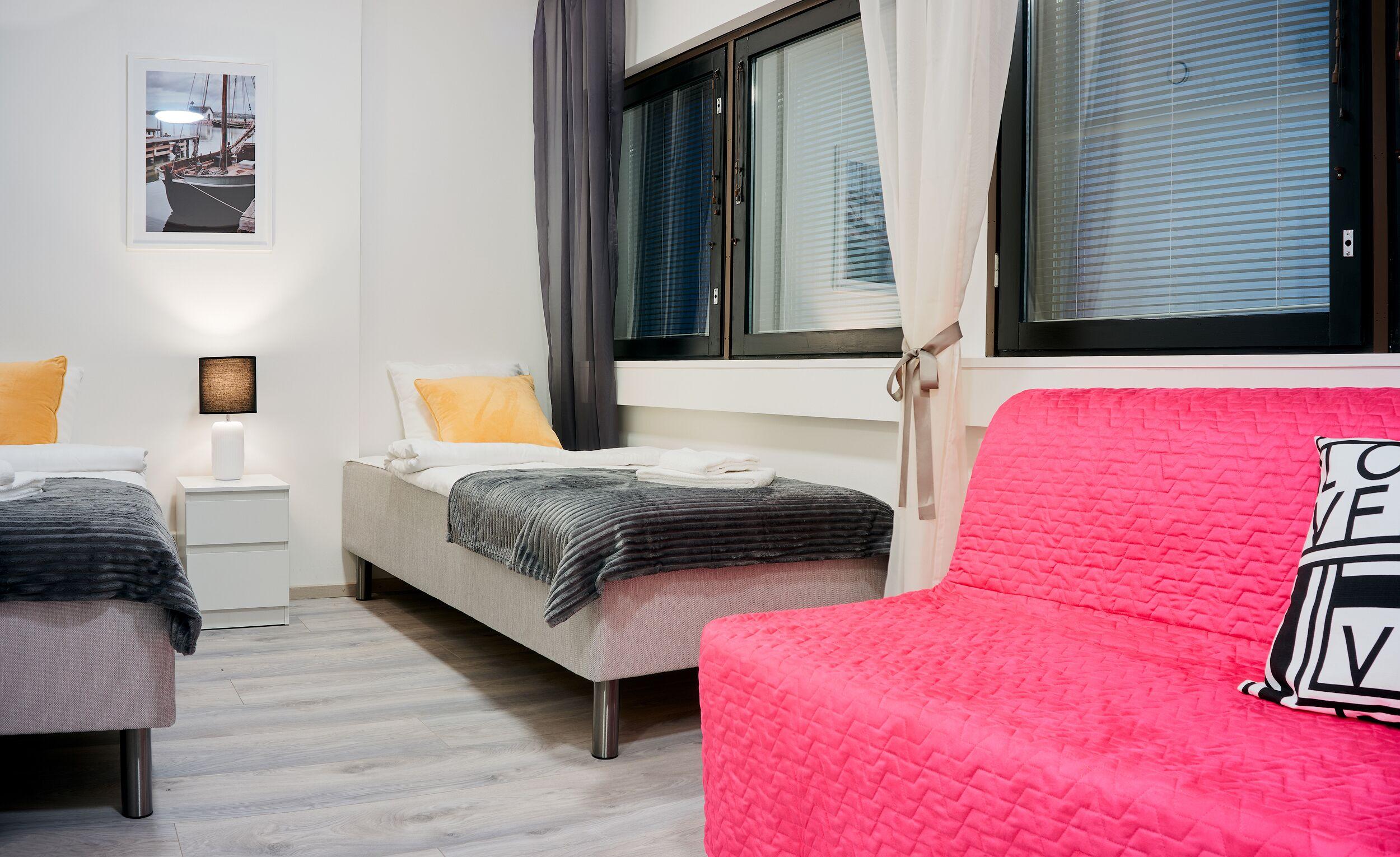 Inntourist Hostel