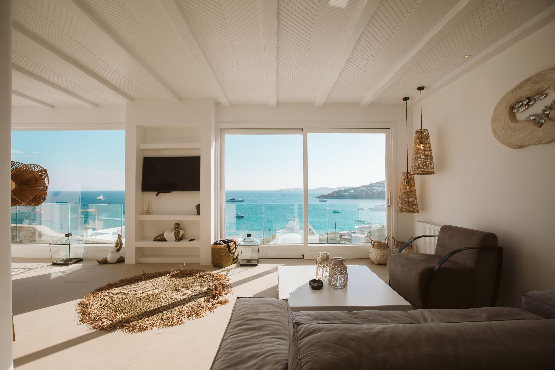 Seacode Villa