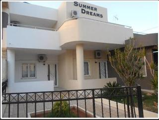 Summer Dreams Apts Malia
