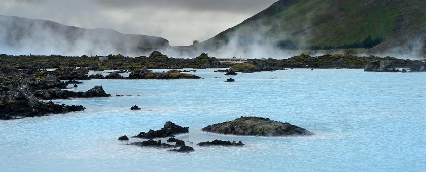 Circuit Islanda - august 2020