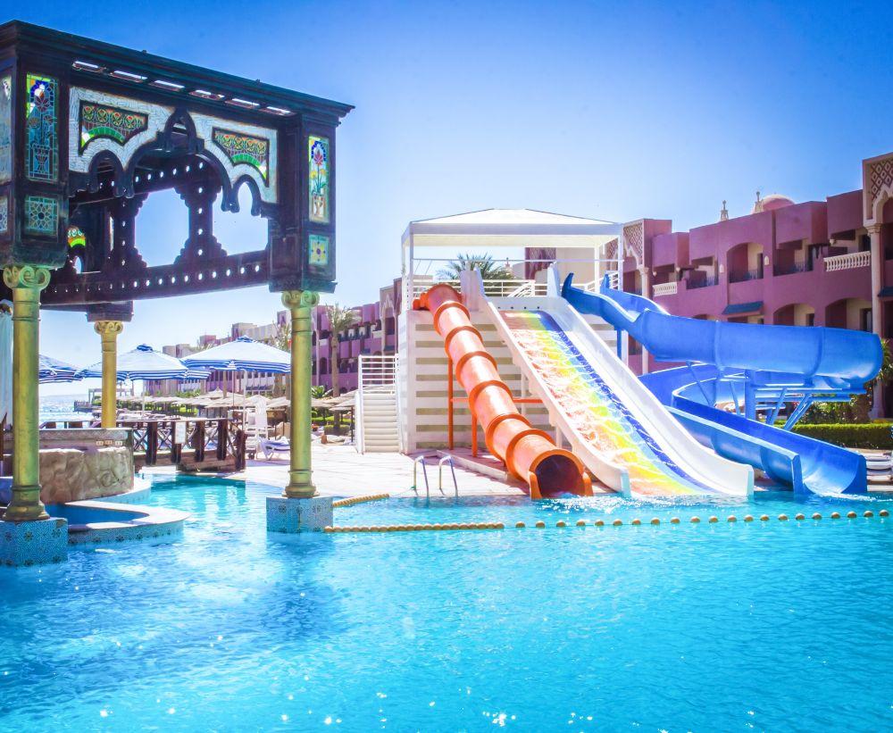 Sunny Days Spa & Aqua Park