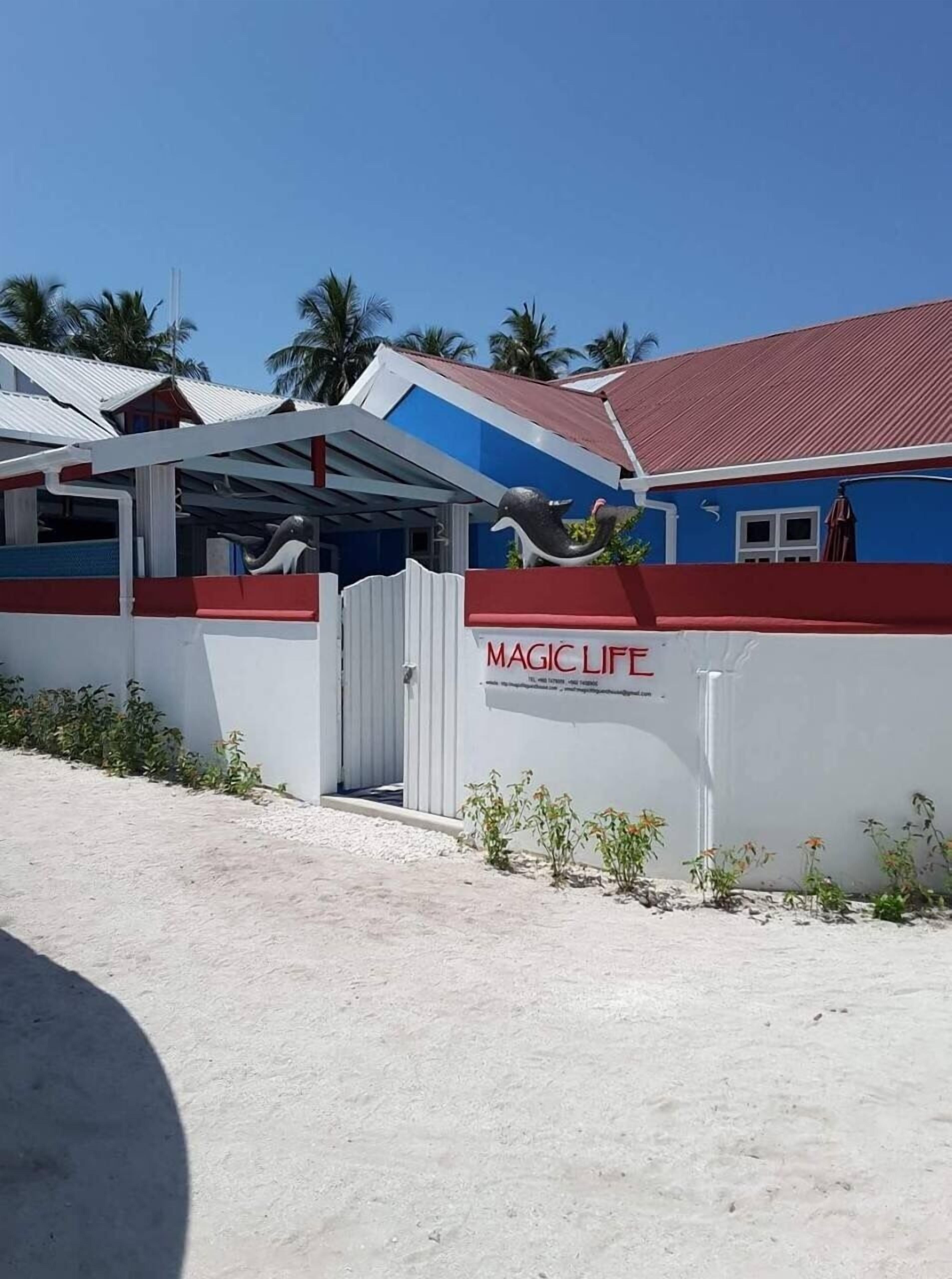 Magic Life Guest House