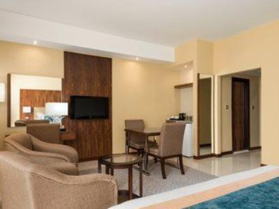 Howard Johnson Hotel Abu Dhabi