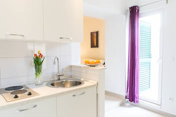 Split Allure Apartments