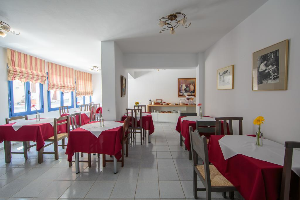 ILIANA HOTEL APARTMENTS