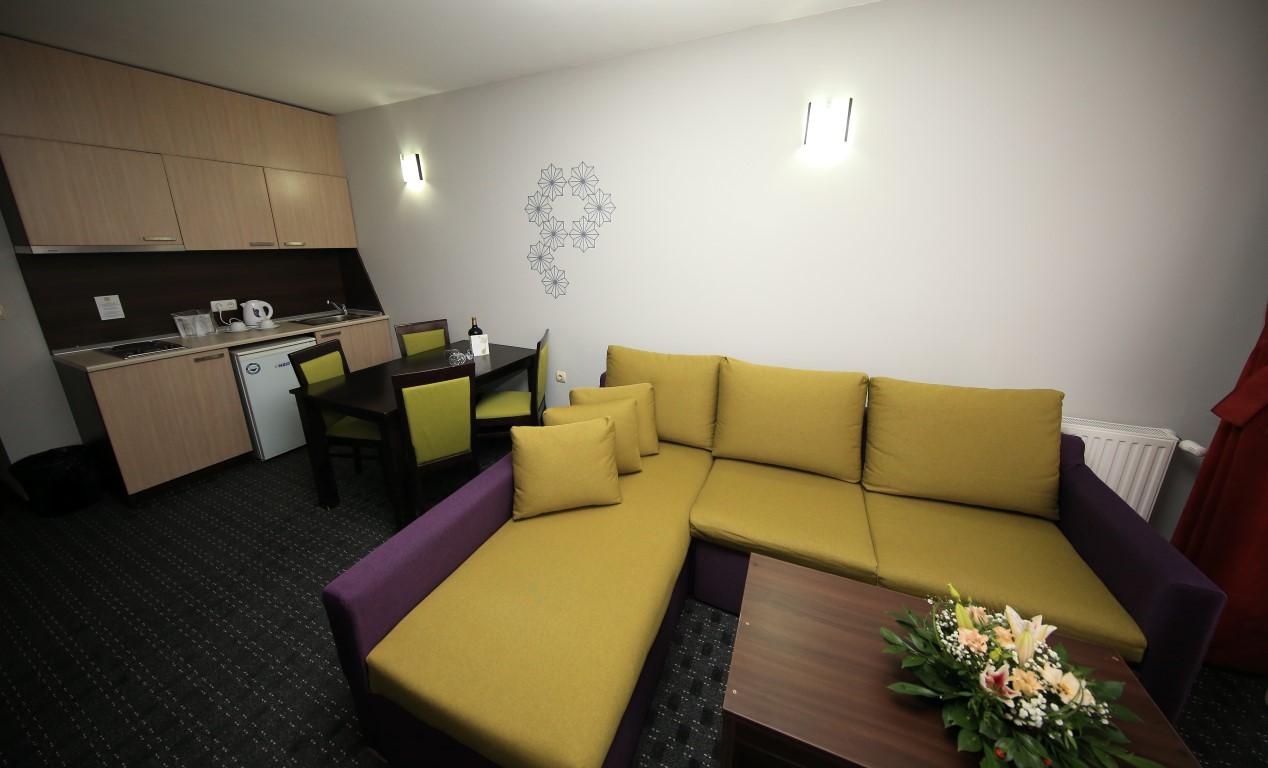 Mpm Guiness Hotel
