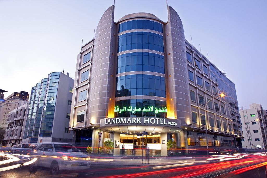 Landmark Hotel - Riqqa