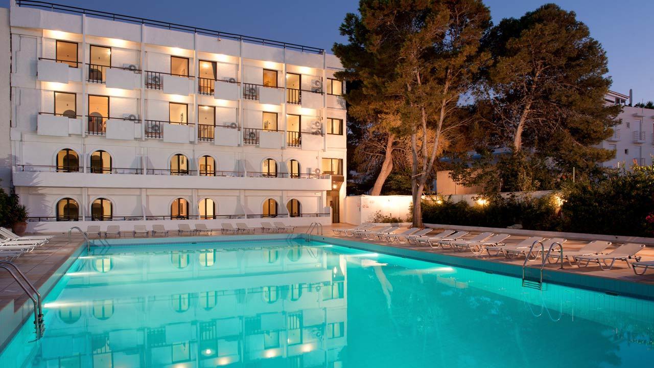 HERSONISSOS HOTEL