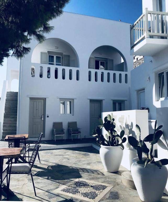 Casa Grande Mykonos