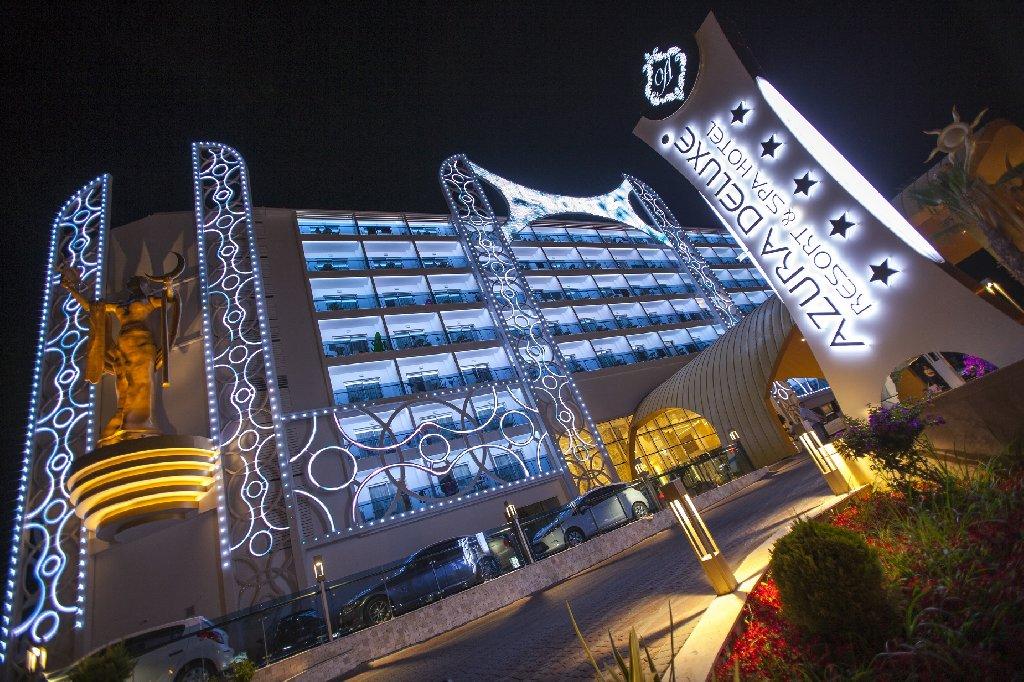 AZURA DELUXE RESORT & SPA HOTEL