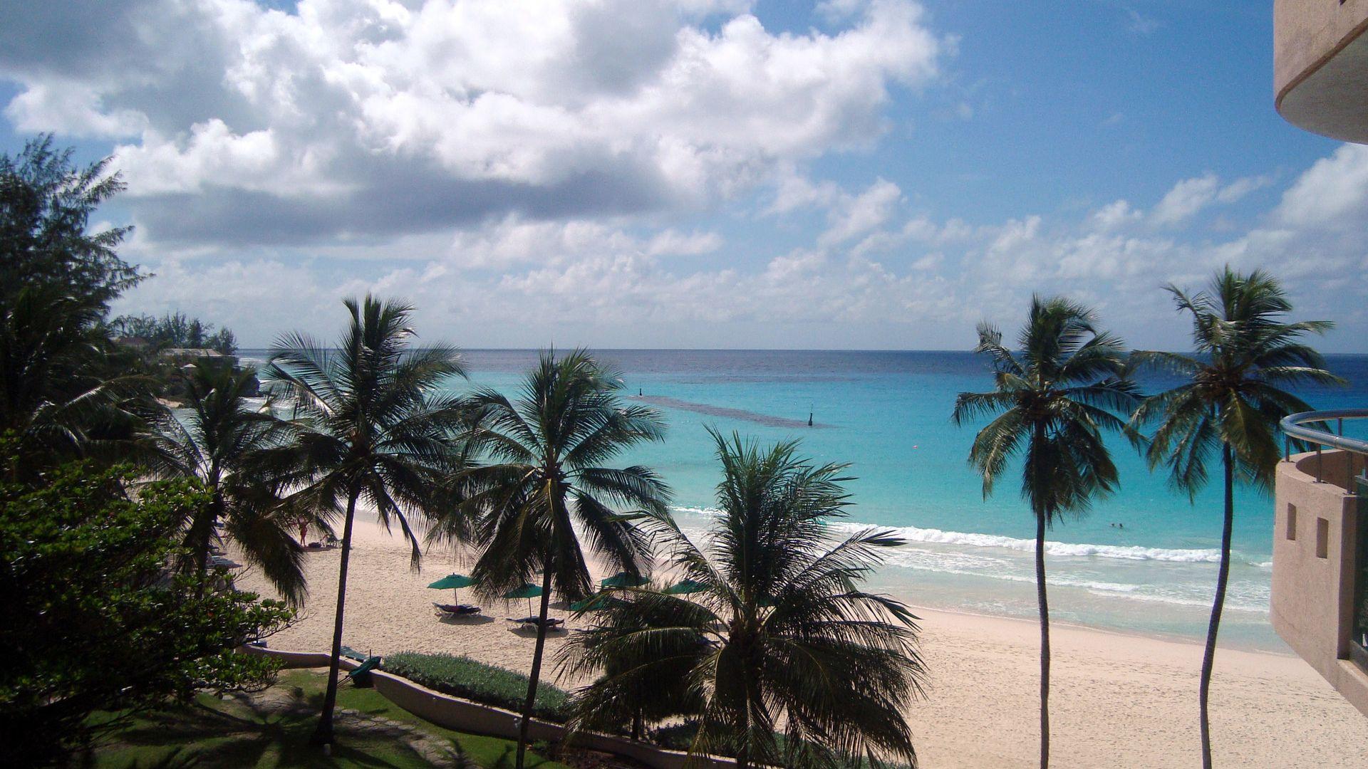 Revelion 2022 - Sejur plaja Barbados, 9 zile