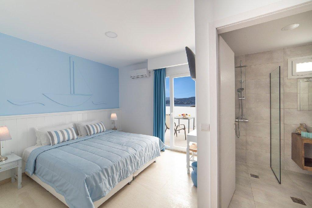Naiades Marina Hotel