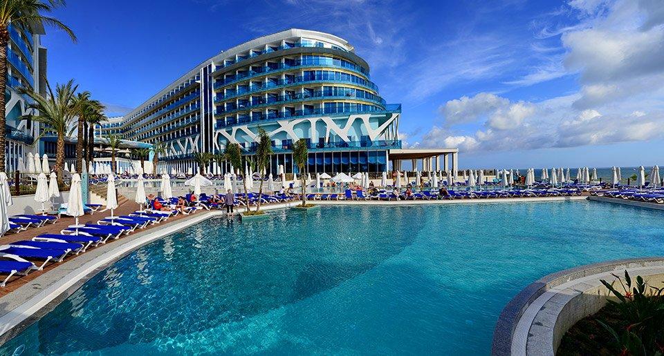 Vikingen Infinity Resort Spa