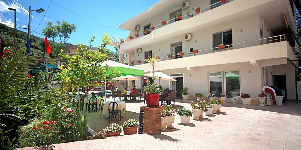 Vila Nika Hotel