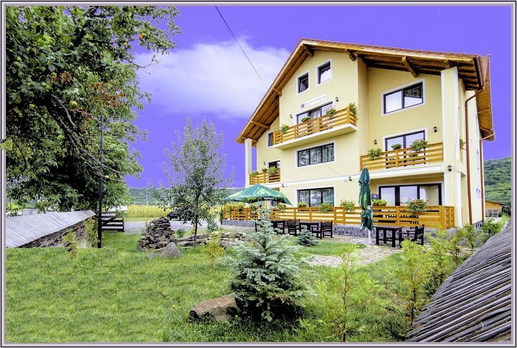Camves Inn (Sighetu Marmatiei)