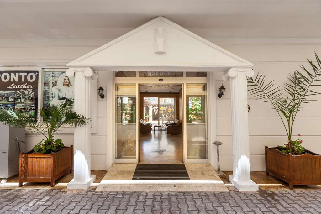 GALAXY BEACH HOTEL