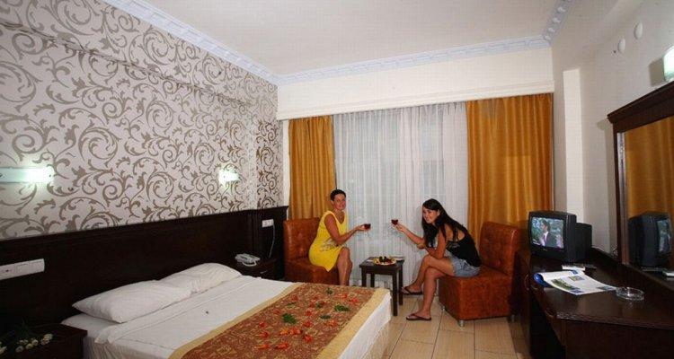 Grand Lukullus Hotel