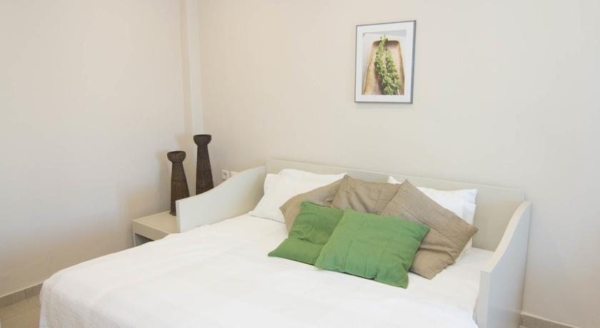 Eviana Beach Hotel (Eretria)