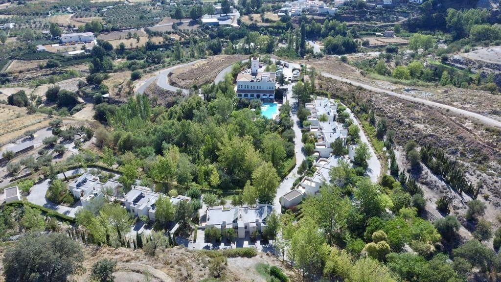 Villa De Laujar Andarax