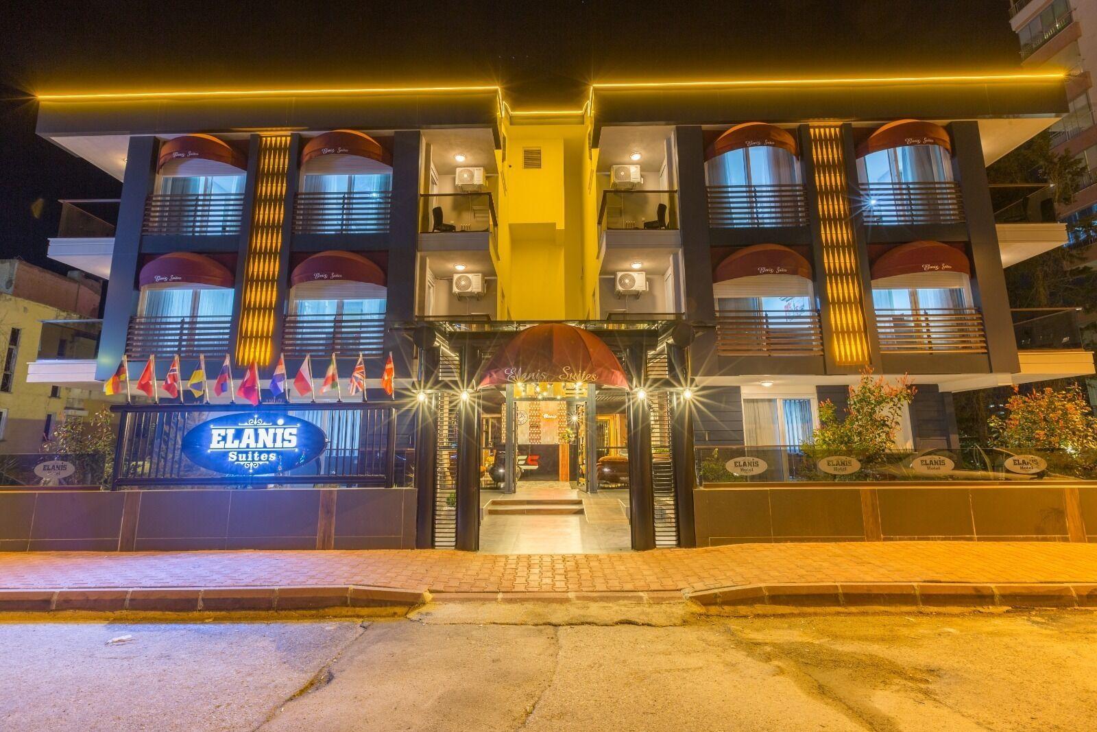 Elanis Suites