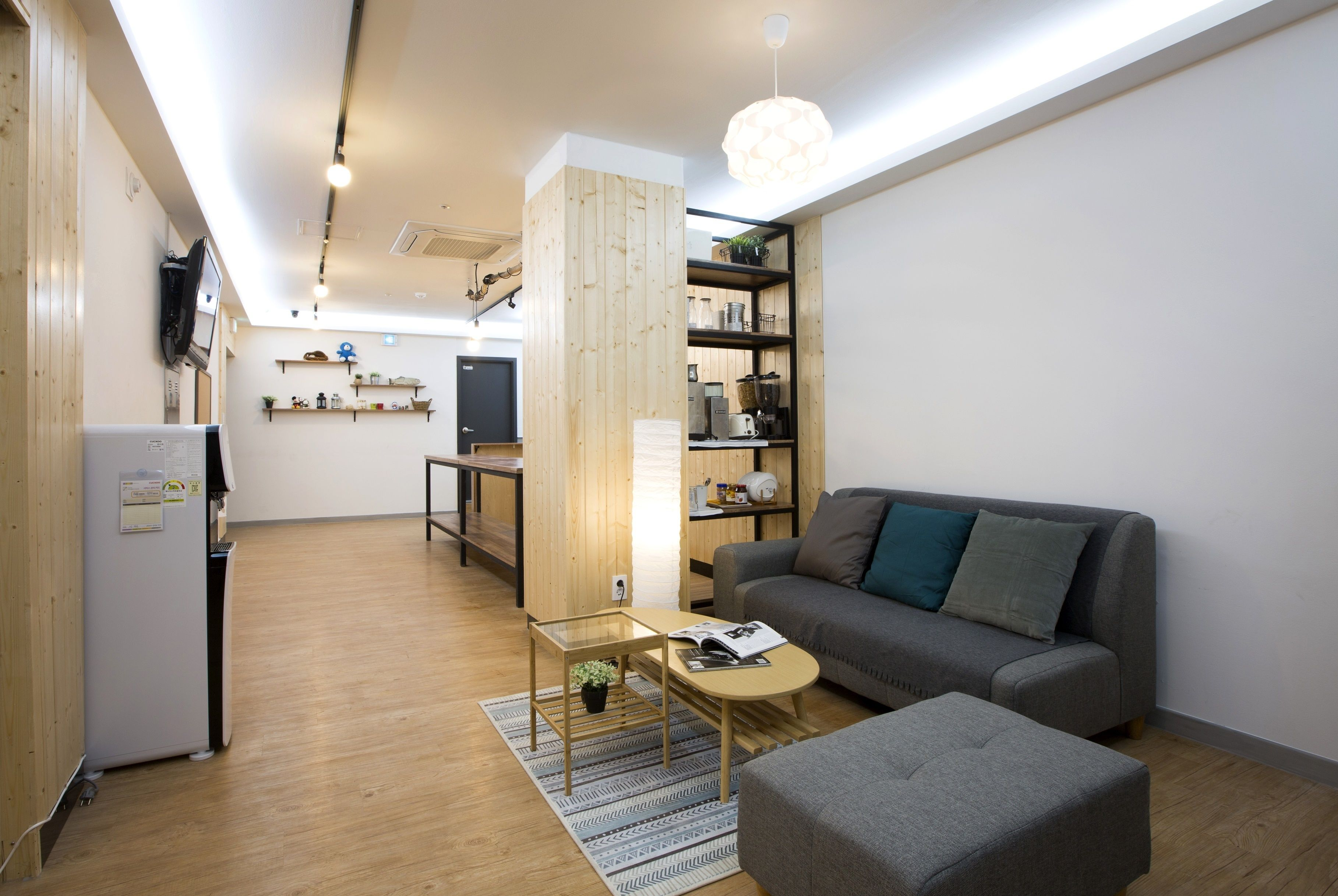Greentel Guesthouse Sinchon